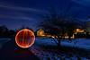 Found the Orb..... (kanaristm) Tags: orb woody allen orbs lightpainting lightpaintingbrushes light painting orange sphere nikon d800e 1424mm f28 1424mmf28g longexposure lowlight bluehour kanaris kanarist kanaristm tkanaris tmkanaris copyright2018tmkanaris copyright2018kanaristm tmks tmk lpb