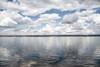 Nuvole Barocche (NIKOZAR (Nicola Zaratta)) Tags: nuvole cloud taranto puglia nikon nikond750 nikkor24120 marpiccolo baia riflessi