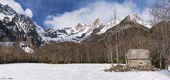 Días de invierno (sostingut) Tags: d750 nikon tamron invierno pirineos paisaje panoramica