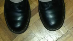 20170312_165053 (rugby#9) Tags: drmartens boots icon size 7 eyelets doc docs doctormarten martens air wair airwair bouncing soles original hole 8 lace boot docmartens dms cushion sole yellow stitching yellowstitching dr comfort cushioned wear feet dm 8hole black indoor shoe footwear