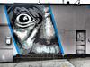 Staten Island Mural (Megan Crandlemire Photography) Tags: batterypark fortwadsworth megancrandlemirephotography newyorkcity statenisland