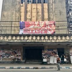 Darpana Cinema Hall[2018] (gang_m) Tags: 映画館 cinema theatre インド india2018 india kolkata calcutta コルカタ カルカッタ