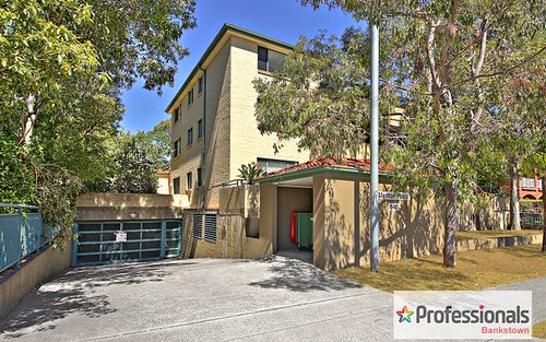 10/8-10 Chertsey Avenue, Bankstown NSW