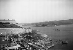 lot 6873725881627 (foundin_a_attic) Tags: plymouth citadel fortress devon
