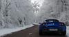 Winter Road Trip (Joseph Trojani) Tags: lotus elise lotuselise lotisexige exige car sportcar motorsport lotusmotorsport britishcar light lightisright nikon d7000 france snow neige forest forêt bleu bleue