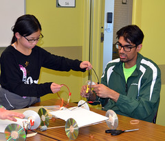 College of DuPage Engineering Club Hosts STEM Learning Event for Homeschoolers 2018 2 (COD Newsroom) Tags: collegeofduipage cod engineering engineeringclub homeschool stem science technology math campus glenellyn illinois il berginstructionalcenter college communitycollege education highereducation biotechnology chemicalengineering computerscience robotics computer dupage dupagecounty