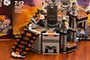 Lego Star Wars: Carbon-Freezing Chamber, Set 75137 (Andrew D2010) Tags: legostarwars hansolo deathstar lego carbonfreezingchamber bobafett stairs bountyhunter solo set75137 starwars grey frozen orange blaster 75137 black starwarslego chamber fett carbonite han