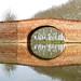 Pont de Deyme en février