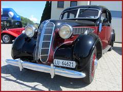 BMW 329 (v8dub) Tags: bmw 329 schweiz suisse switzerland bleienbach german pkw voiture car wagen worldcars auto automobile automotive old oldtimer oldcar klassik classic collector
