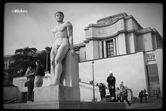 La guerra de sexos (mariadoloresacero) Tags: muséedel'homme museodelhombre sonydslra290 acero mdacero antropologie antropología france paris francia parís