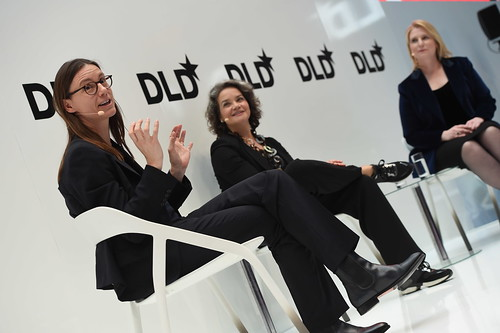 DLD Munich 18 - Day 3