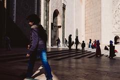 DSCF6167 (Scofield Chan) Tags: fujifilm casablanca morocco street streetsnap snapshot mosque