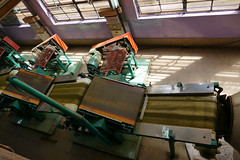 Ooty Tea Factory P1250548 (Phil @ Delfryn Design) Tags: india2018 ooty