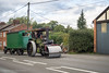 Malpas 2017 (Ben Matthews1992) Tags: malpas 2017 cheshire british britain show rally old vintage historic preserved preservation vehicle transport haulage steam traction engine 1922 aveling porter roller 9264 ej966 lady hesketh