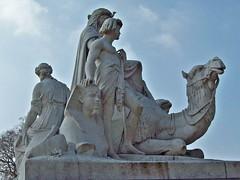 355 Africa - The Albert Memorial (robertknight16) Tags: albertmemorial africa kensington london architecture