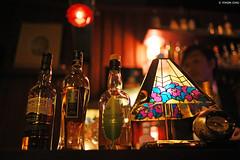 バー 越谷 マティーニ | Bar Koshigaya Martini [EXPLORED] (Iyhon Chiu) Tags: 越谷 マティーニ bar koshigaya martini japan 2017 バー 酒吧 日本 bottle 琦玉県 night drinks 蒲生 夜 whiskey