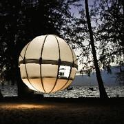 Spending Nights in an Entirely Different Sphere. #cocoon #cocoontree #treetent #glamping http://j.mp/2AD68J3 (Skywalker Adventure Builders) Tags: high ropes course zipline zipwire construction design klimpark klimbos hochseilgarten waldseilpark skywalker