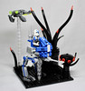 The Clone Wars Battle of Umbara (LEGO Shusuke) Tags: atrt umbara clonewars armory moc movie ifttt darth jedi custom military clonetrooper sith banshee technology minifigure droid army ucs alien 501 force lego ai minifigures republic starwars instagram life battle walker lightsaber mech clone minifig computer creature diorama