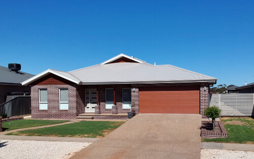 20 Old Hospital Road, West Wyalong NSW