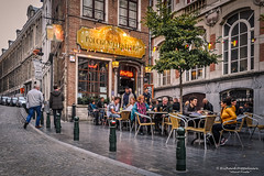 One should try one or some Belgian Beers - Brussels/BE (About Pixels) Tags: 1026 2014 aboutpixels autumnseason be belgie belgischbier belgium belgië bruxelles bruxellescapitale brüssel herfstseizoen mnd10 nikond90 nikon specials activiteit activity agenda algemeen appliedart architecture architectuur art bar beer belgianbeer bezoekers bier bouwwerk building collecties construction drank drink eten food fotografie gebouw horeca kroeg kunst october oktober people photography placeofinterest pub shopping sight stedelijk terras toegepastekunst urban visitors terrace