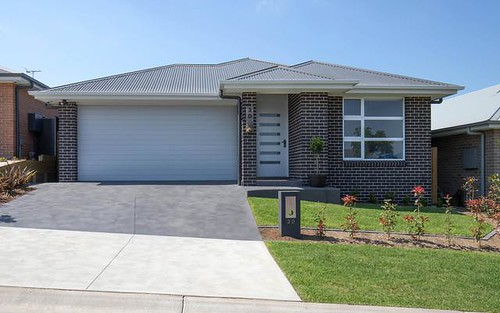 20 Summers Street, Spring Farm NSW