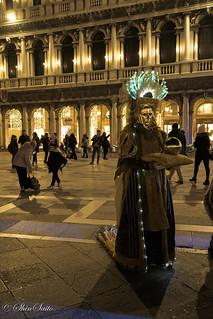 Venetian Carnival February 6 2018⑧