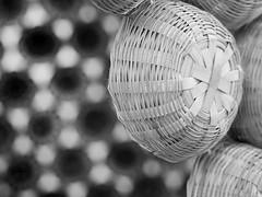 Rana Begum (badger_beard) Tags: kettles yard cambridge city cambridgeshire south exhibition installation st saint peters church thecct cct churches conservation trust castle hill ranabegum modern art gallery wicker basket sculpture rana begum cambs
