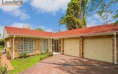 4/14 Rosamond Street, Hornsby NSW