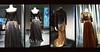Haute Couture Exhibition (Insher) Tags: danmark denmark copenhagen kobenhavn museum hautecouture dress