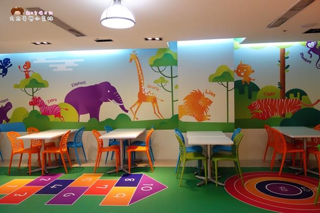 跳跳蛙親子餐廳 跳跳蛙健兒教室 京華城親子館 (11).JPG