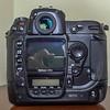Nikon DX format flagship D2x (Hon.Ng) Tags: nikon d2x