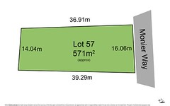 Lot 57 Monier Way, Fyansford Vic