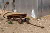 Radio Flyer (W9JIM) Tags: california unitedstates w9jim wagon dvnp deathvalley abandoned ubehebetalcmine stonepencilmine 7d2 24105l rusty
