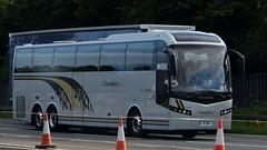 GB - Travellers Jonckheere (BonsaiTruck) Tags: travellers jonckheere bus busse buses coach coaches autocar tourisme