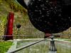 The abandoned planetarium in Erebos Harbor (Tevor Z) Tags: erebos planetarium abandoned galaxy globe secondlife virtualreality