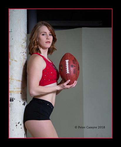 Kelsey Football