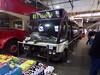 Nottingham Heritage Vehicles - Trent 401 (channel4squares) Tags: trent buses barton tm travel