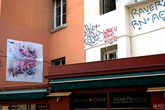 DSC_3173_v1 (Pascal Rey Photographies) Tags: croixrousse xrousse lyon lugdunum france rhônealpes rhônevalley rhône lerhône valléedurhône auvergnerhônealpes streetart arturbain art artgraphique urbanart urbanphotography fresquesmurales fresquesurbaines peinturesmurales peinturesurbaines photographiecontemporaine photos photographie photography photograffik pascalreyphotographies photographieurbaine photographiedigitale photographienumérique tags popart pochoirs pop papiercollé pastedpaper walls wallpaintings walldrawings stencils sprayart spray dadaisme dada anarchie anarchy surrealiste