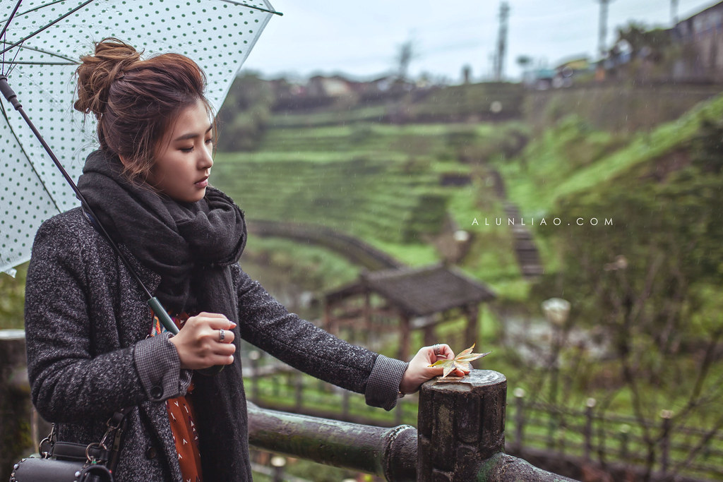 菁桐,婚攝花輪Alun,旅遊寫真,造型姿讌