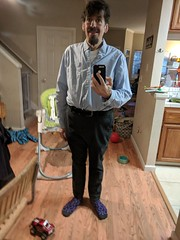 IMG_20180108_080602 (earthdog) Tags: 2017 needstags needstitle googlepixel pixel cameraphone androidapp moblog