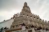 Vertigineuse Wat Arun (Lцdо\/іс) Tags: lцdоіс thailande thailand thailandia thai thaïlande temple novembre november 2017 vacation vacance visit tourisme buddha buddhisme voyage bangkok