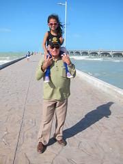 01-12-18 Birthday Fun 23 (Jose Antonio & Luna) (derek.kolb) Tags: mexico yucatan progreso family