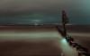 the universal (ichmachfilm) Tags: ostsee selfportrait buhne meer sea rostock