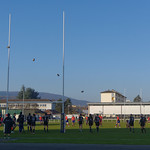 Match de rugby, Belfort, 14 Jan 2018 thumbnail