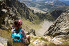 Danaé (simoncini.lea) Tags: montain montagnes alps alpes isola 2000 col de lombarde randonée sumer