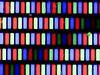 Pixels (James Bowe) Tags: micrograph pixels rgb sonyw800 screen technology 2018