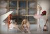 the ballet girls (photos4dreams) Tags: dress barbie mattel doll toy photos4dreams p4d photos4dreamz barbies girl play fashion fashionistas outfit kleider mode puppenstube tabletopphotography bilitis hamilton soft focus ballett ballet dancer dancers tänzerinnen tänzerin ballerina softlens bokeh romantic