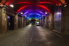 Dark Neville Street, Leeds, LS1 (Tetramesh) Tags: tetramesh leeds westyorkshire yorkshire england britain greatbritain gb unitedkingdom uk cityofleeds