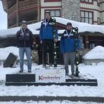 Kimberley Night Slalom - 1st Jamie Casselman ABST; 2nd Asher Jordan BCST; 3rd Kelvin Cochrane ABST