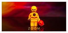 [DC] The Tragedies of the Flash (  Jonathan  ) Tags: stutteringproblem preflashpoint wallywest zoom hunterzolomon flashwar dcrebirth dccomics lego